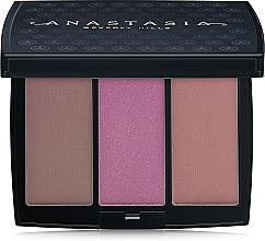 Fragrances, Perfumes, Cosmetics Blush - Anastasia Beverly Hills Blush Trio