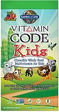 Fragrances, Perfumes, Cosmetics Kids Vitamin Complex - Garden of Life Vitamin Code Kids