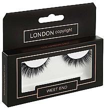 Fragrances, Perfumes, Cosmetics Flase Lashes - London Copyright Eyelashes West End