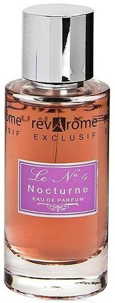 Revarome Exclusif Le No. 4 Nocturn - Eau de Parfum  — photo N2