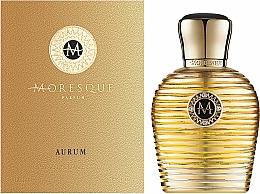 Moresque Aurum - Eau de Parfum — photo N2
