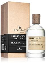 Fragrances, Perfumes, Cosmetics Kolmaz Scoosh Code - Eau de Parfum