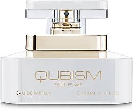 Fragrances, Perfumes, Cosmetics Emper Qubism - Eau de Parfum