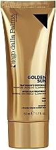 Fragrances, Perfumes, Cosmetics After Sun Face Cream - Diego Dalla Palma Golden Sun After Sun Treatment
