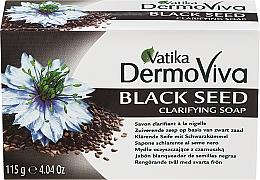 Fragrances, Perfumes, Cosmetics Anti-Inflammatory Black Seed Soap - Dabur Vatika Black Seed Soap