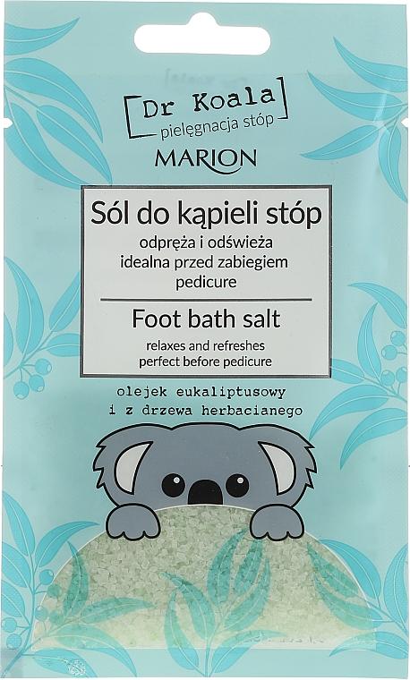 Softening Foot Bath Salt - Marion Dr Koala Foot Bath Salt