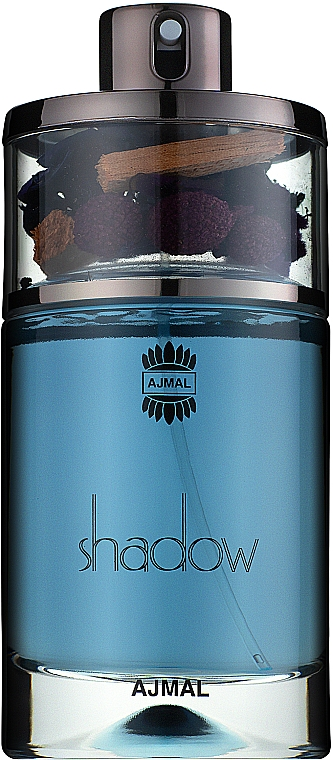 Ajmal Shadow Grey For Him - Eau de Parfum