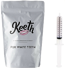 Fragrances, Perfumes, Cosmetics Blueberry Teeth Whitening Refill Pack - Keeth Blueberry Refill Pack
