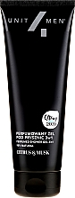 Fragrances, Perfumes, Cosmetics Shower Gel - Unit4Men Citrus&Musk 3in1 Shower Gel