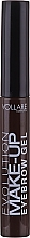 Fragrances, Perfumes, Cosmetics Brow Gel - Vollare Evolution Make-Up Eyebrow Gel