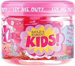 Fragrances, Perfumes, Cosmetics Baby Bubble Bath with Toy, fish - Baylis & Harding Kids Goo