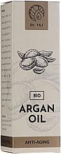 Fragrances, Perfumes, Cosmetics Natural Argan Oil - Dr. T&J Bio Oil