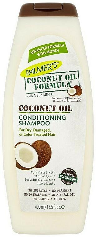 Shampoo & Conditioner - Palmer's Coconut Oil Formula Conditioning Shampoo