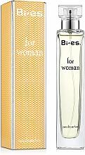 Fragrances, Perfumes, Cosmetics Bi-Es For Woman - Eau de Parfum