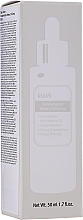 Fragrances, Perfumes, Cosmetics Facial Light Oil - Klairs Fundamental Watery Oil Drop
