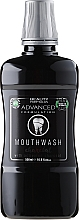 "Fragrances, Perfumes, Cosmetics Mouthwash ""Charcoal"" - Beauty Formulas Advanced Charcoal Mouthwash"
