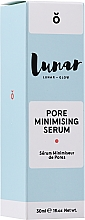 Fragrances, Perfumes, Cosmetics Pore Minimizing Serum - Lunar Glow Pore Minimising Serum