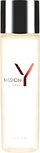 Fragrances, Perfumes, Cosmetics Moisturizing Face Lotion - Avon Mission Y Face Lotion