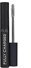 Fragrances, Perfumes, Cosmetics Mascara - Pur Fully Charged Magnetic Mascara
