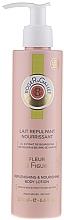 Fragrances, Perfumes, Cosmetics Roger & Gallet Fleur de Figuier - Body Lotion