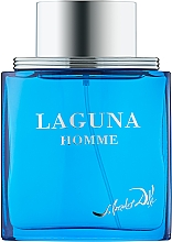 Fragrances, Perfumes, Cosmetics Salvador Dali Laguna Homme - Eau de Toilette