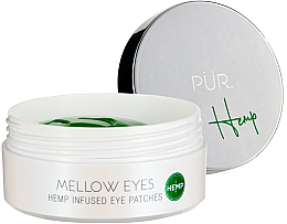 Fragrances, Perfumes, Cosmetics Melon Eye Patches - PURE Mellow Eyes Patches
