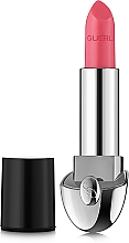 Fragrances, Perfumes, Cosmetics Lipstick (without case) - Guerlain Rouge G de Guerlain Jewel Lipstick Compact