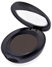 Fragrances, Perfumes, Cosmetics Brow Powder - Golden Rose Eyebrow Powder