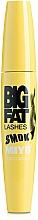 Fragrances, Perfumes, Cosmetics Lash Mascara - Miyo Big Fat Smoky