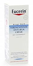 Fragrances, Perfumes, Cosmetics Body Balm - Eucerin Peau Seche Creme Anti Demangeaisons Havermout