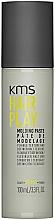 Fragrances, Perfumes, Cosmetics Molding Hair Paste - KMS California HairPlay Molding Paste
