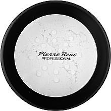 Fragrances, Perfumes, Cosmetics Loose Powder - Pierre Rene Professional Loose Powder