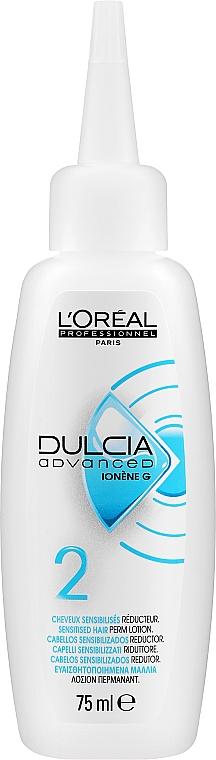Perm Lotion for Sensitive Skin - L'Oreal Professionnel Dulcia Advanced Perm Lotion 2
