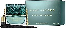 Fragrances, Perfumes, Cosmetics Marc Jacobs Divine Decadence - Eau de Parfum