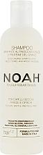 Fragrances, Perfumes, Cosmetics Moisturizing Sweet Fennel Shampoo - Noah