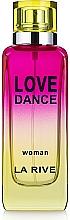 Fragrances, Perfumes, Cosmetics La Rive Love Dance - Eau de Parfum