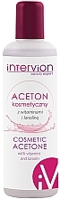 Fragrances, Perfumes, Cosmetics Cosmetic Acetone - Inter-Vion Cosmetic Acetone