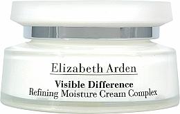 Fragrances, Perfumes, Cosmetics Face Cream - Elizabeth Arden Visible Difference Refining Moisture Cream Complex