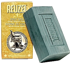 Fragrances, Perfumes, Cosmetics Body Bar Soap - Reuzel Body Bar Soap