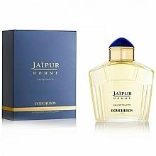 Fragrances, Perfumes, Cosmetics Boucheron Jaipur Pour Homme - Eau de Toilette