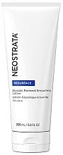 Fragrances, Perfumes, Cosmetics Face Lotion - Neostrata Resurface Glycolic Renewal Smoothing Lotion