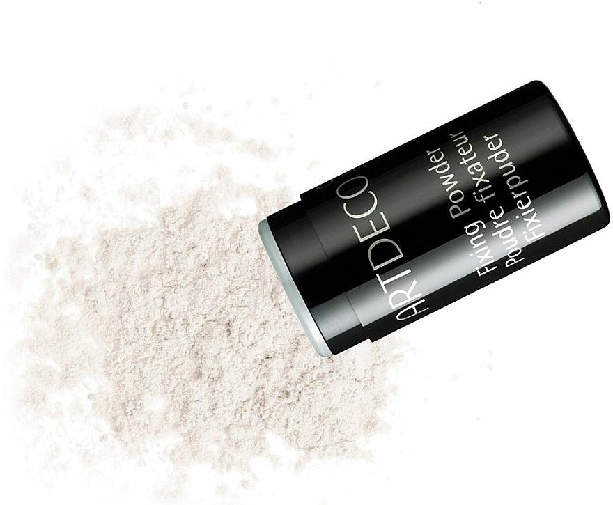 Fixing Loose Powder - Artdeco Fixing Powder Caster