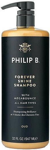 Shine Shampoo - Philip B Forever Shine Shampoo — photo N1