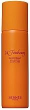 Fragrances, Perfumes, Cosmetics Hermes 24 Faubourg - Deodorant