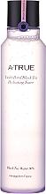 Fragrances, Perfumes, Cosmetics Moisturizing Toner with Black Tea and Violet Petals - A-True Violet Petal Black Tea Hydrating Toner