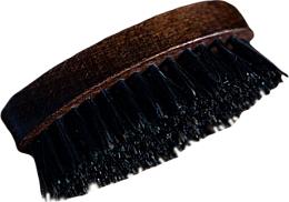 Fragrances, Perfumes, Cosmetics Dark Beech Beard Brush - RareCraft