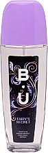 Fragrances, Perfumes, Cosmetics B.U. Fairy Secret - Deodorant