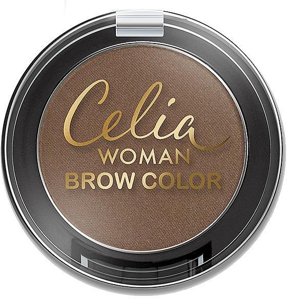 Brow Shadow - Celia Woman Brow Color