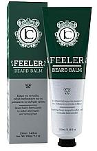 Fragrances, Perfumes, Cosmetics Beard Balm - Lavish Feeler Beard Balm