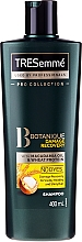 Fragrances, Perfumes, Cosmetics Damaged Hair Shampoo - Tresemme Botanique Damage Recovery With Macadamia Oil & Wheat Protein Shampoo